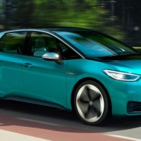 VW ID3 Pro Performance