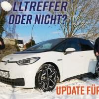 VW ID.3: Erfahrungsbericht nach Update auf 0783