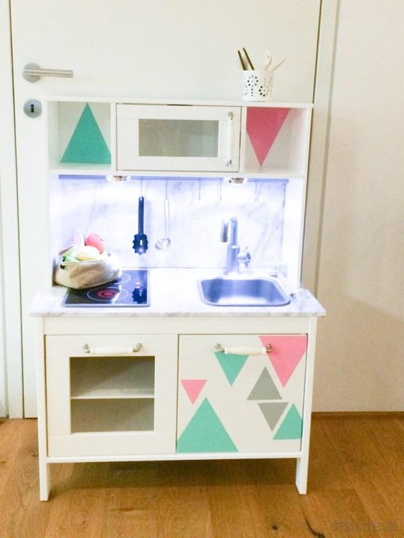 Ikea Duktig Kinderküche Pimpen 10 Einfache Diy Tricks Für Eure