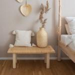 Schlafzimmer Streichen Mit Beiger Wandfarbe Und Einrichtungsideen Dreieckchen