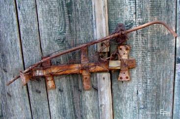"a Greek ""safety-lock"""