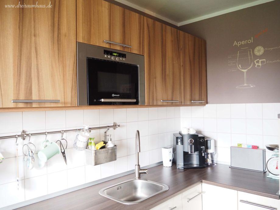Nett Küchenrenovierung Bilder Vor Und Nach Zeitgenössisch - Ideen ...