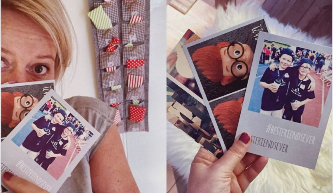 dreiraumhaus pokamax postkarten app weihnachtskarten