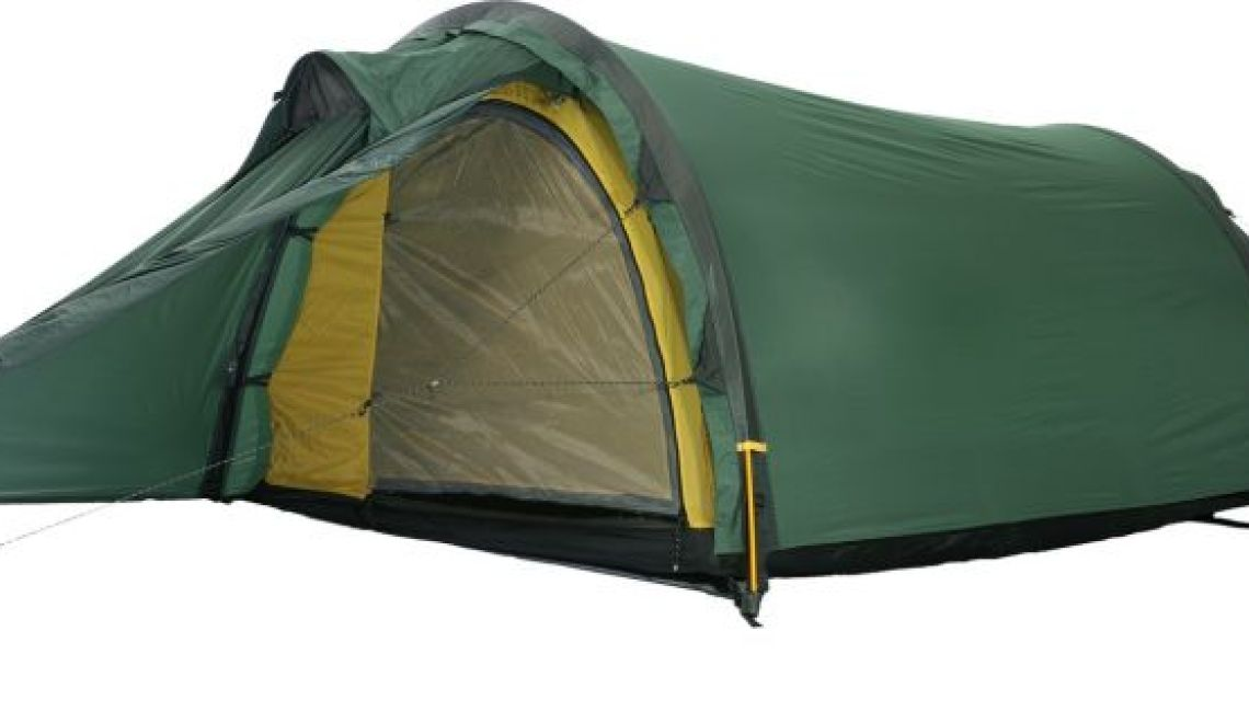 dreiraumhaus bergans compact 2 Zelt gewinnspiel
