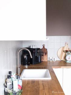 dreiraumhaus ikea küche ikea metod faktum-16
