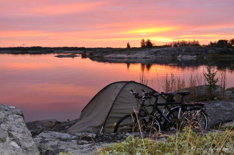 dreiraumhaus finnland finland alandinseln aland inseln schaeren visitfinland