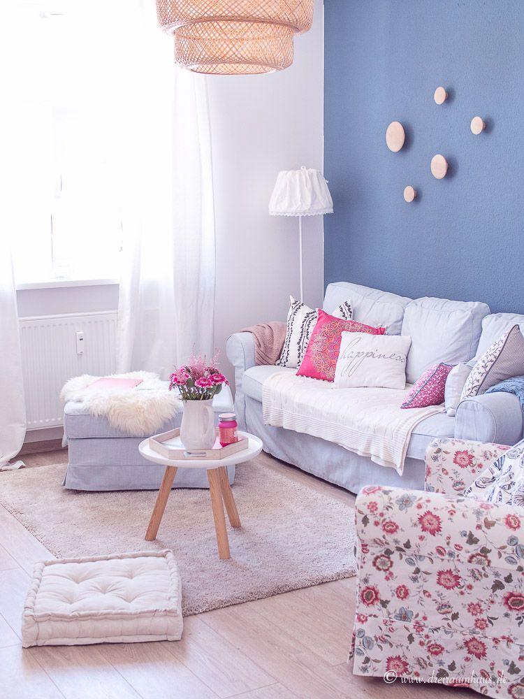 Kleines wohnzimmer gro es gl ck die richtige einrichtung for Wohnen einrichtung deko
