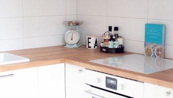 Die Küchenplanung meiner IKEA Hittarp Küche - Gemütlichkeit & DIY!