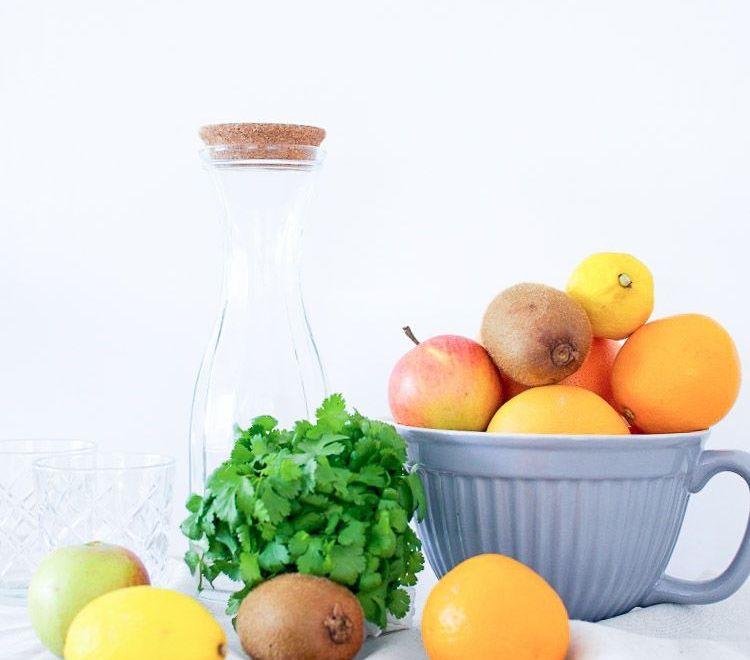dreiraumhaus-montagsmampf-grüner smoothie-greensmoothie-smoothie-rezept-food-detox-2