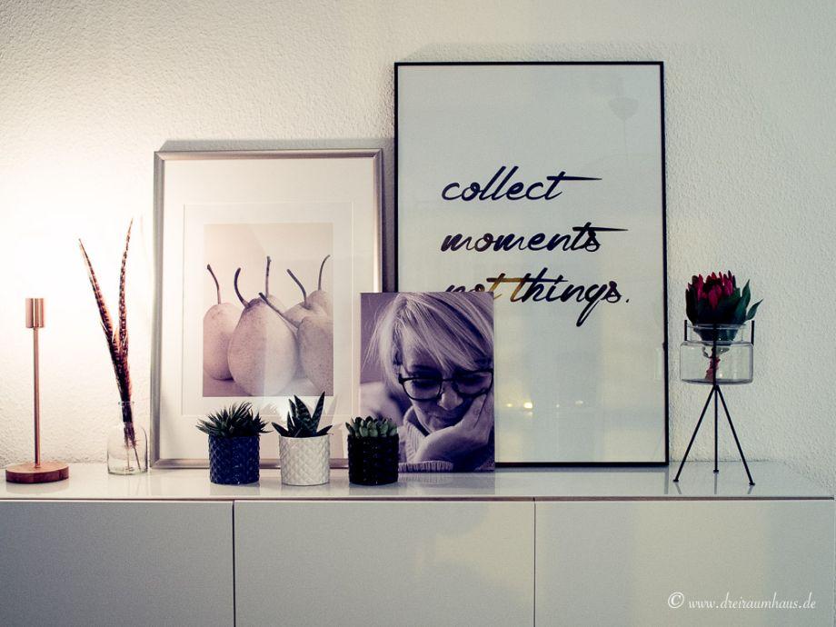 Dekoration wohnzimmer  warum man täglich die Unterwäsche wechselt und die Wohnung neu ...