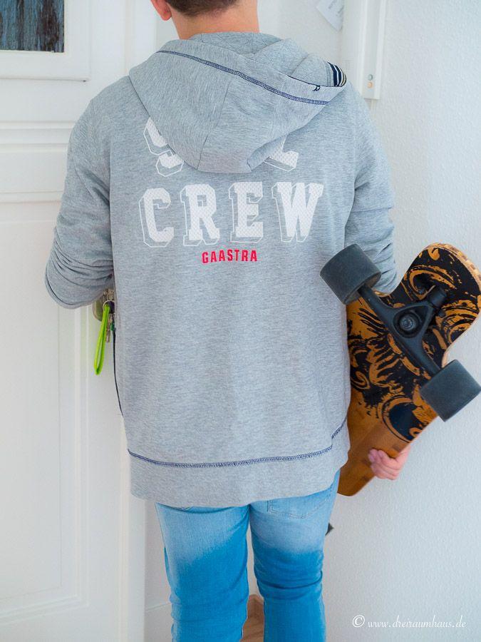 Von schreienden Kindern, Teenagern, Fashion und peinlichen Blogger-Mamas! Ein Fashionpost für Teenager mit GAASTRA!