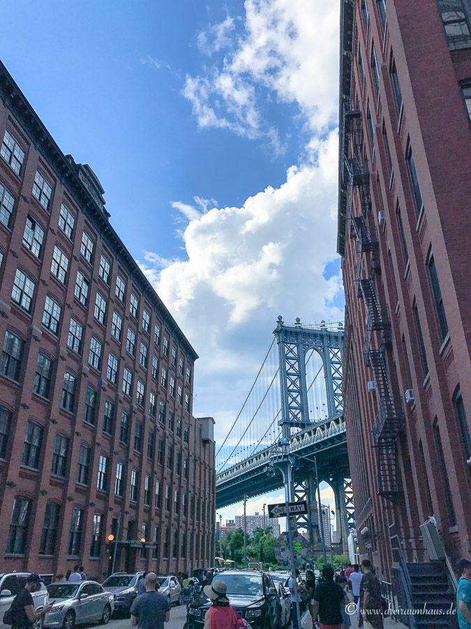 New York #1 - Warum ich überwältigt und zerrissen bin von dieser Stadt! Meine ersten Eindrücke...