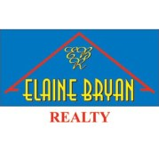 Elaine Bryan Realty Logo