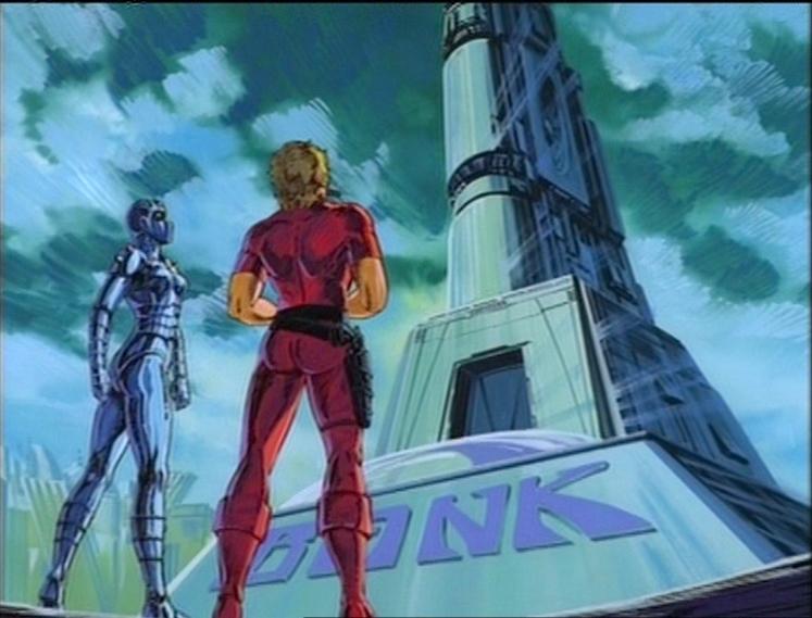 INTER53 - la revolte des robots