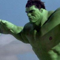 Hulk (The Hulk) 2002
