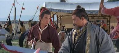 02 Ti Lung vs Ku Feng