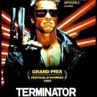 Terminator (The Terminator) 1985