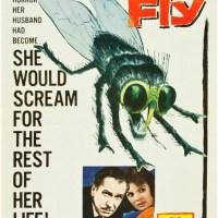 La Mouche noire (The Fly) 1959