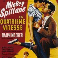 En quatrième vitesse (Kiss Me Deadly) 1955