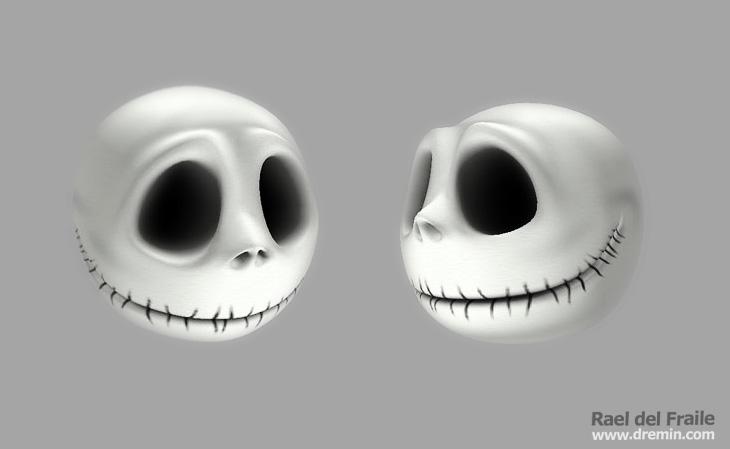 Rael Del Fraile 3D Modelado 3D Con 3ds Max Y Maya