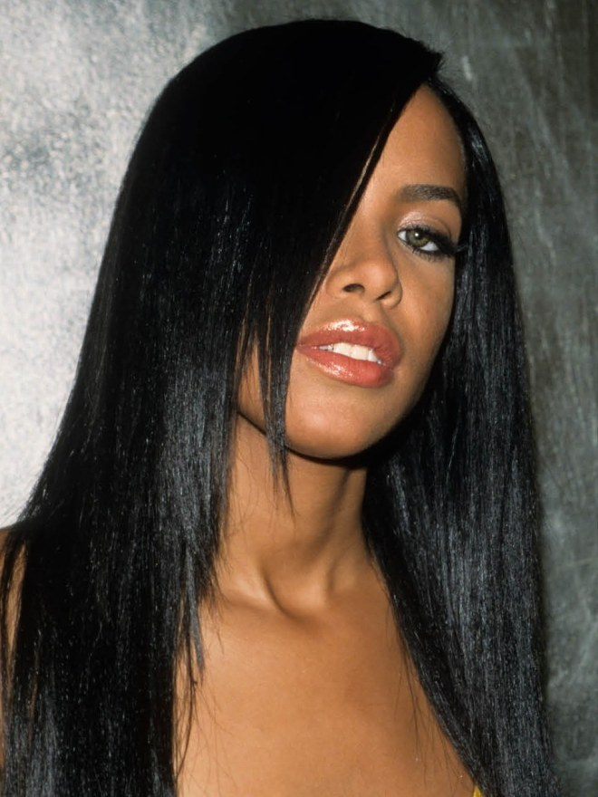 Aaliyah Immortalized at Madame Tussaud's