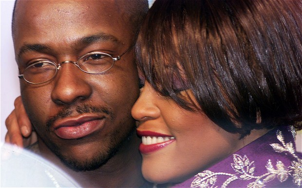 Bobby Brown Lawsuit Against Whitney Houston Documentary Dismissed