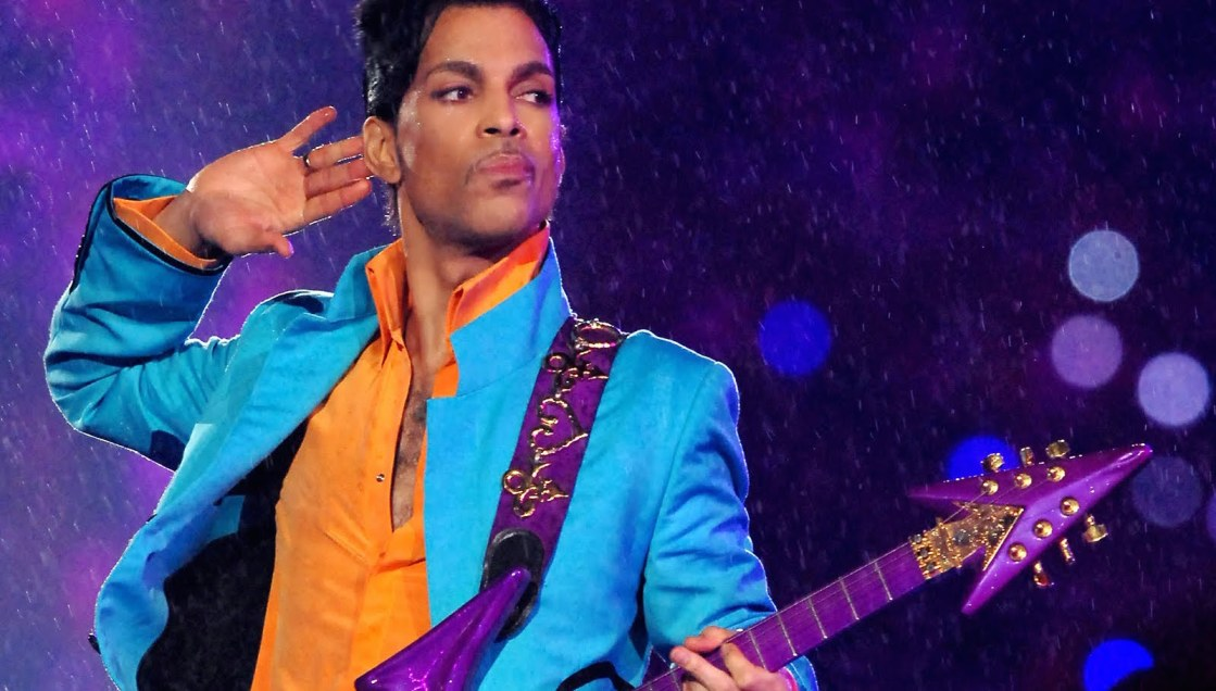Prince's Estate Taking Over Management Duties at Paisley Park