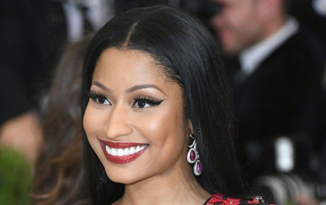Nicki Minaj Offers Candid Advice On Toxic Relationships