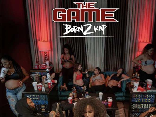 the game born to rap
