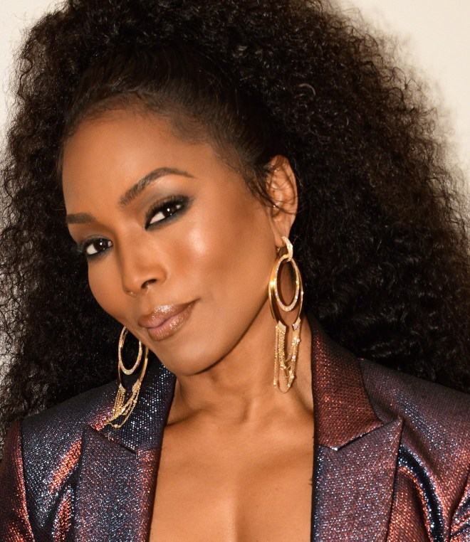 Samual L. Jackson and Angela Bassett make top 12