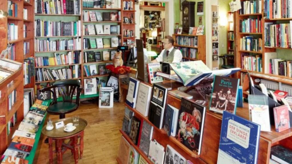 Bücher über Dresden