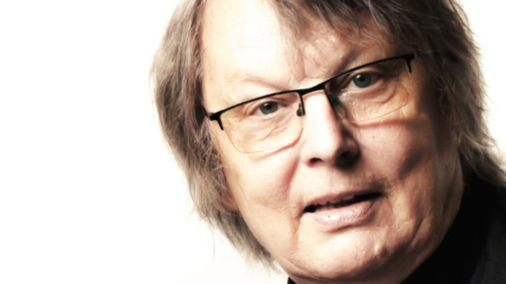 Wolfgang Schaller, Dresdner politischer Kabarettist wird 80 Jahre