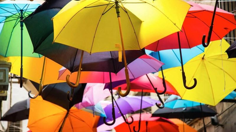 Dresden Regen