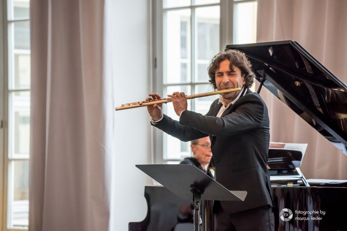 2018-10 Dresdner Konzerte