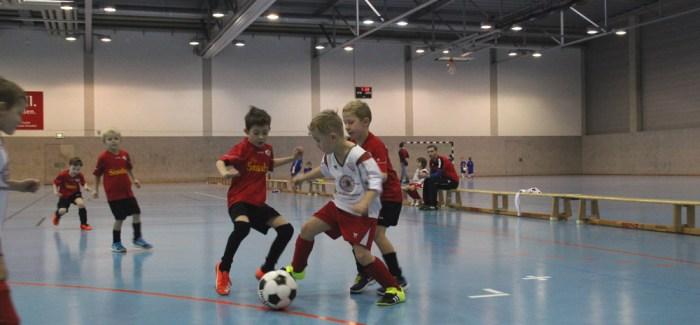 Soccer for Kids und TeBe Berlin siegen am 2. Turniertag