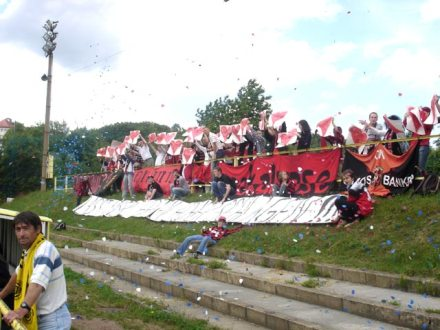 29. Spieltag: VfB Chemnitz - Dresdner SC 0:0