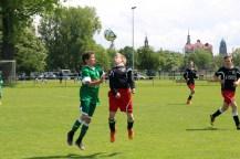 Dynamo und Usti holen die Siege am Pfingstsonntag