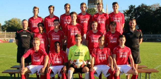 A-Jugend Saison 2016/17