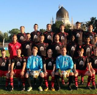 Zweite verliert gegen FC Dresden