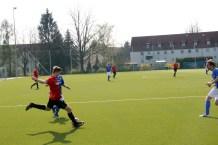 19. Spieltag: Bischofswerdaer FV 08 II – Dresdner SC 0:0