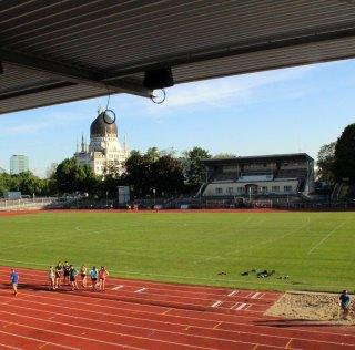Umbaupläne des Steyer-Stadions schreiten voran: Aussehen & Baustart