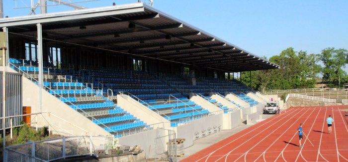 Stadtrat beschließt weiteren Umbau des Steyer-Stadions