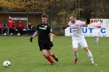 12. Spieltag: SV Rot-Weiß Bad Muskau - Dresdner SC 4:0
