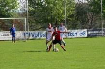 19. Spieltag: SG Crostwitz - Dresdner SC 2:2