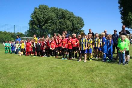 DSC-Pfingst-Cup: Stahl Riesa und der DSC gewinnen am Sonntag