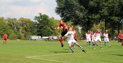Erste und Zweite spielen am Samstag beim 1. FC Pirna