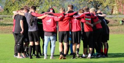 Turnier gegen Ober- und Landesligisten