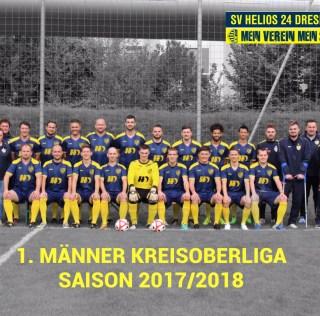 Gegnervorschau & Anfahrt: SV Helios 24 Dresden
