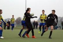 Nachwuchs Pokal: U17 im Viertelfinale, U15 scheitert im Elfmeterschießen