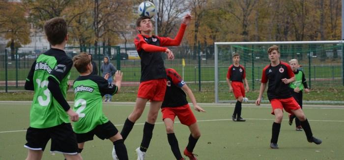 Nachwuchs: C-Jugend reist zum Topspiel nach Weixdorf
